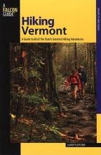 Pletcher, Larry Hiking Vermont