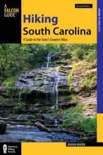 Kinser, Joshua Hiking South Carolina
