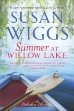 Wiggs, Susan Summer at Willow Lake