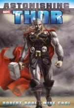 Rodi, Robert Astonishing Thor