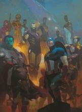 Hickman, Jonathan Avengers 5