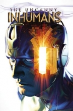 Soule, Charles Uncanny Inhumans 2