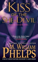 Phelps, M. William Kiss of the She-Devil