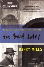 Miles, Barry The Beat Hotel
