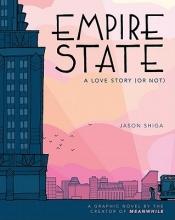 Shiga, Jason Empire State