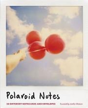 Chronicle Polaroid Notes