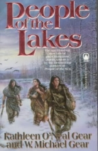 Gear, Kathleen O`Neal People of the Lakes