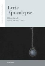 Netzley, Ryan Lyric Apocalypse