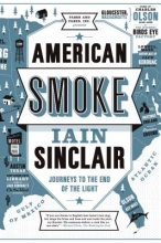 Sinclair, Iain American Smoke