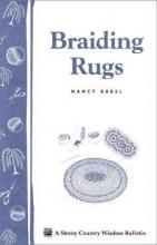 Nancy Bubel Braiding Rugs