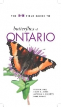 Hall, Peter W. The ROM Field Guide to Butterflies of Ontario