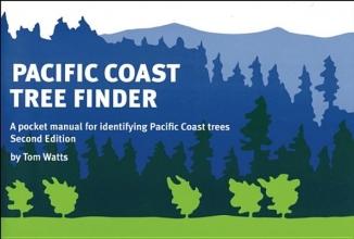 Watts, Tom Pacific Coast Tree Finder
