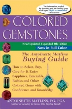 Matlins, Antoinette Colored Gemstones