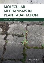Roosa Laitinen Molecular Mechanisms in Plant Adaptation