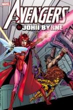 Avengers Omnibus