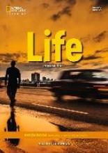 Stephenson, Helen Life - Second Edition B1.2/B2.1: Intermediate - Workbook + Audio-CD + Key