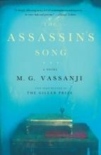Vassanji, M. G. The Assassin`s Song