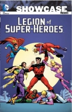Bates, Cary Showcase Presents the Legion of Super-Heroes 5