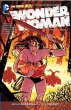 Azzarello, Brian Wonder Woman 3
