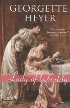 Heyer, Georgette Lady of Quality