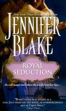 Blake, Jennifer Royal Seduction