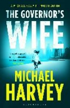 Harvey, Michael Governor`s Wife