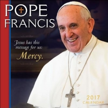 Pope Francis Cal 2017-Pope Francis