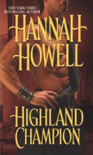 Howell, Hannah Highland Champion