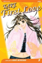 Miyasaka, Kaho Kare First Love 9