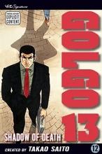 Saito, Takao Golgo 13 12