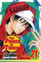 Konomi, Takeshi The Prince of Tennis 21