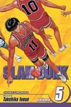 Inoue, Takehiko Slam Dunk 5