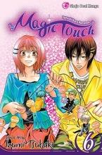 Tsubaki, Izumi The Magic Touch 6