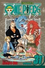 Oda, Eiichiro One Piece, Volume 31