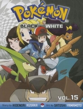 Kusaka, Hidenori Pokemon Black and White 15