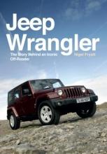 Nigel Fryatt Jeep Wrangler