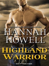 Howell, Hannah Highland Warrior