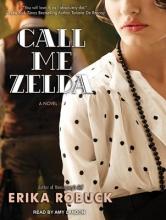 Robuck, Erika Call Me Zelda