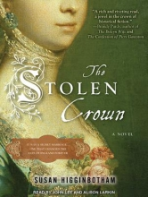 Higginbotham, Susan The Stolen Crown