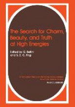 Bellini, Gianpaolo The Search for Charm, Beauty, and Truth at High Energies