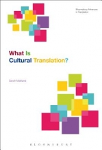 Maitland, Sarah What Is Cultural Translation?
