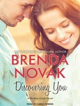 Novak, Brenda Discovering You
