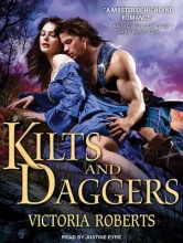 Roberts, Victoria Kilts and Daggers