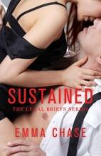 Chase, Emma Sustained