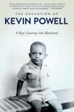 Powell, Kevin Education of Kevin Powell