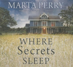 Perry, Marta Where Secrets Sleep