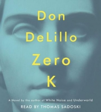 DeLillo, Don Zero K