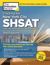 The Princeton Review Cracking the New York City SHSAT