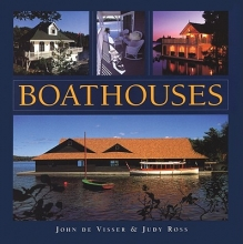 Visser, John Boathouses
