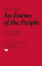 Ibsen, Henrik Johan An Enemy of the People